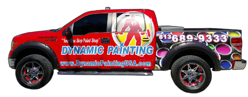 painting contractor apollo beach florida