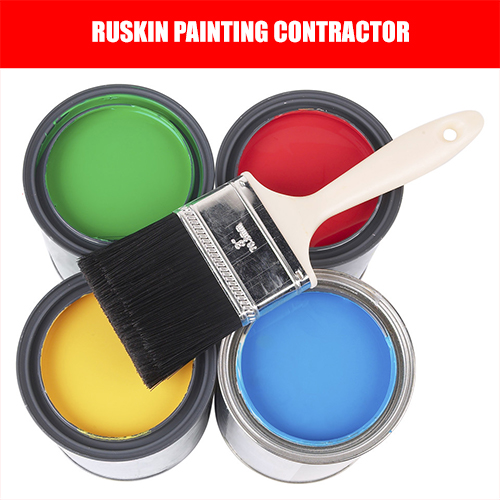 painter ruskin florida